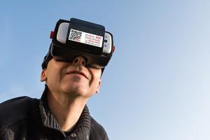 Casque VR par Alsace 360