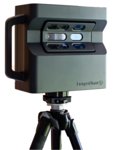 Camera Matterport Pro 2